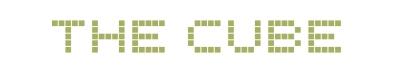 The Cube logo-01